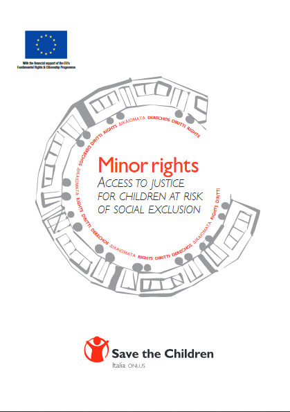 Minor rights