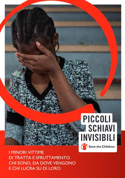 Piccoli schiavi invisibili