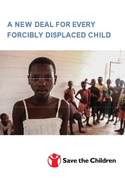 Un nuovo Accordo per ogni bambino costretto alla fuga