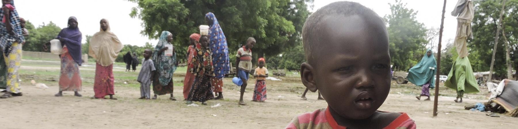Bambino DRC