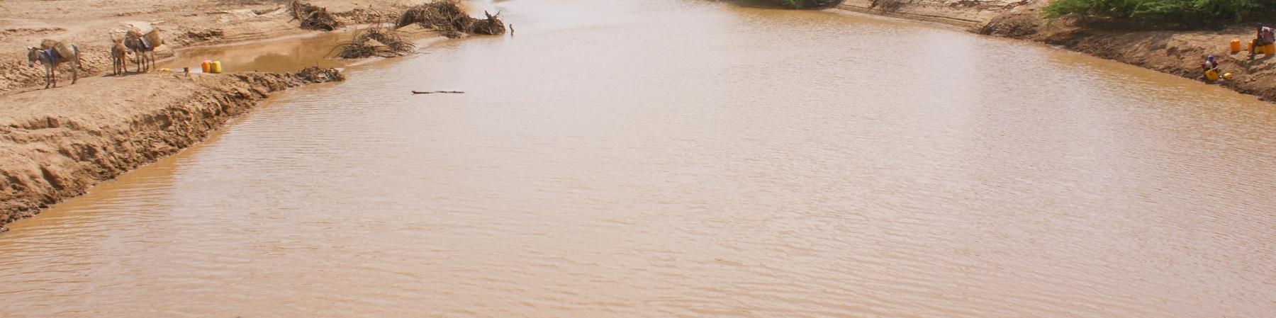 somalia flood alluvione