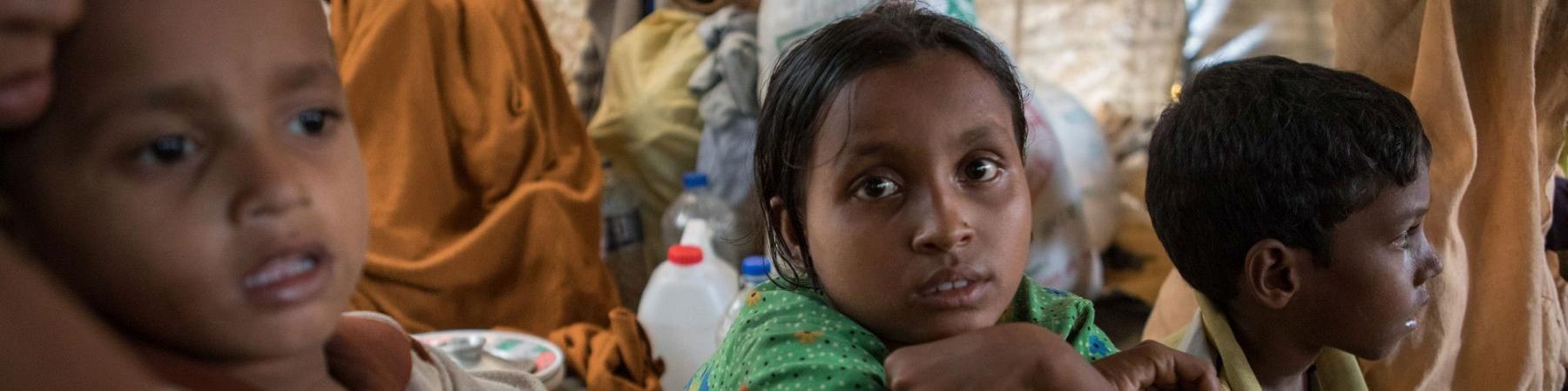 Chi sono i Rohingya