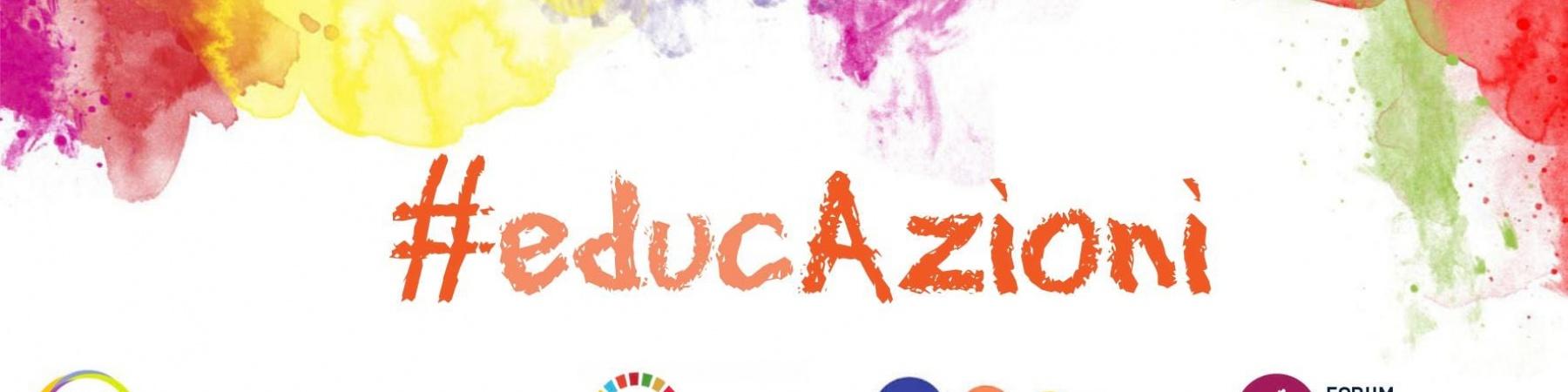 Volantino iniziativa educAzioni