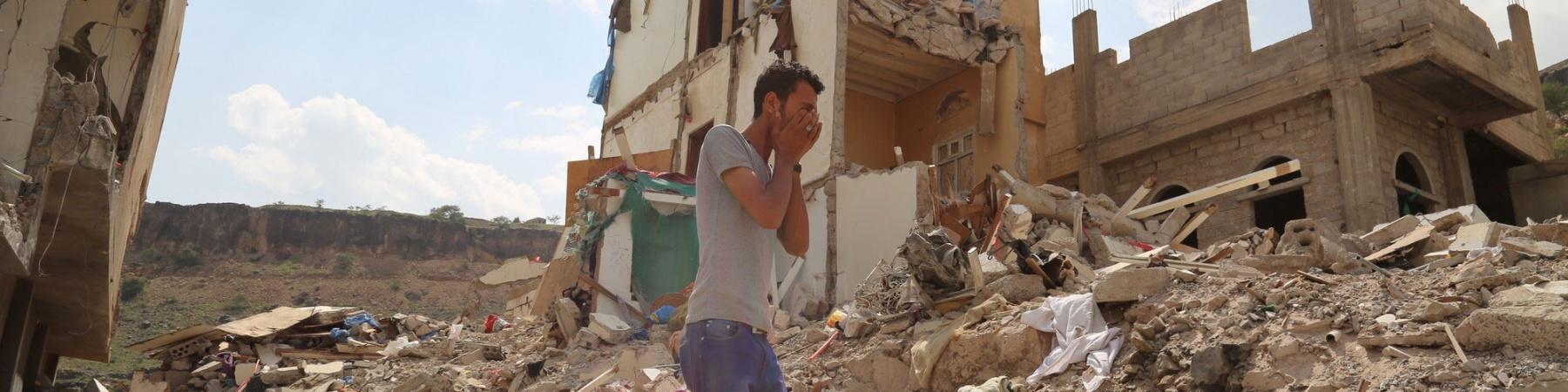 violenze in yemen