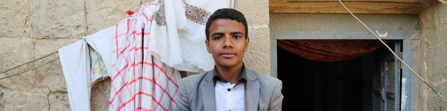 Yemen Hamsa