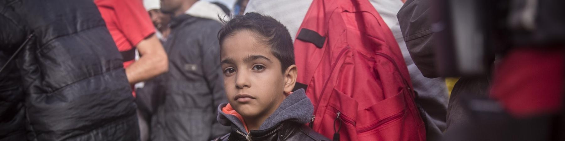 Minori migranti MSNA