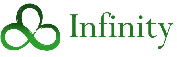 Logo Fondazione Infinity