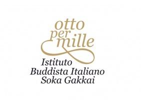 logo dell'Istituto Buddista Italiano Soka Gakkai