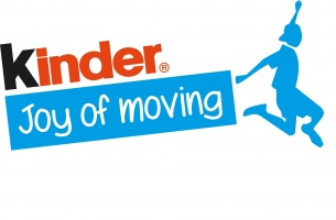 logo azienda kinder