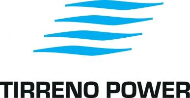 Logo Tirreno Power