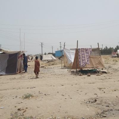 In due mesi, circa 80.000 bambini in Afghanistan sono fuggiti dalle loro case dall'inizio di giugno 2021 mentre la violenza si è diffusa in alcune parti del paese. Hanno un disperato bisogno di cibo, riparo e cure mediche.