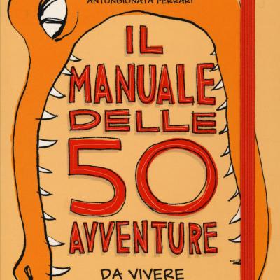 Manuale delle 50 avventure