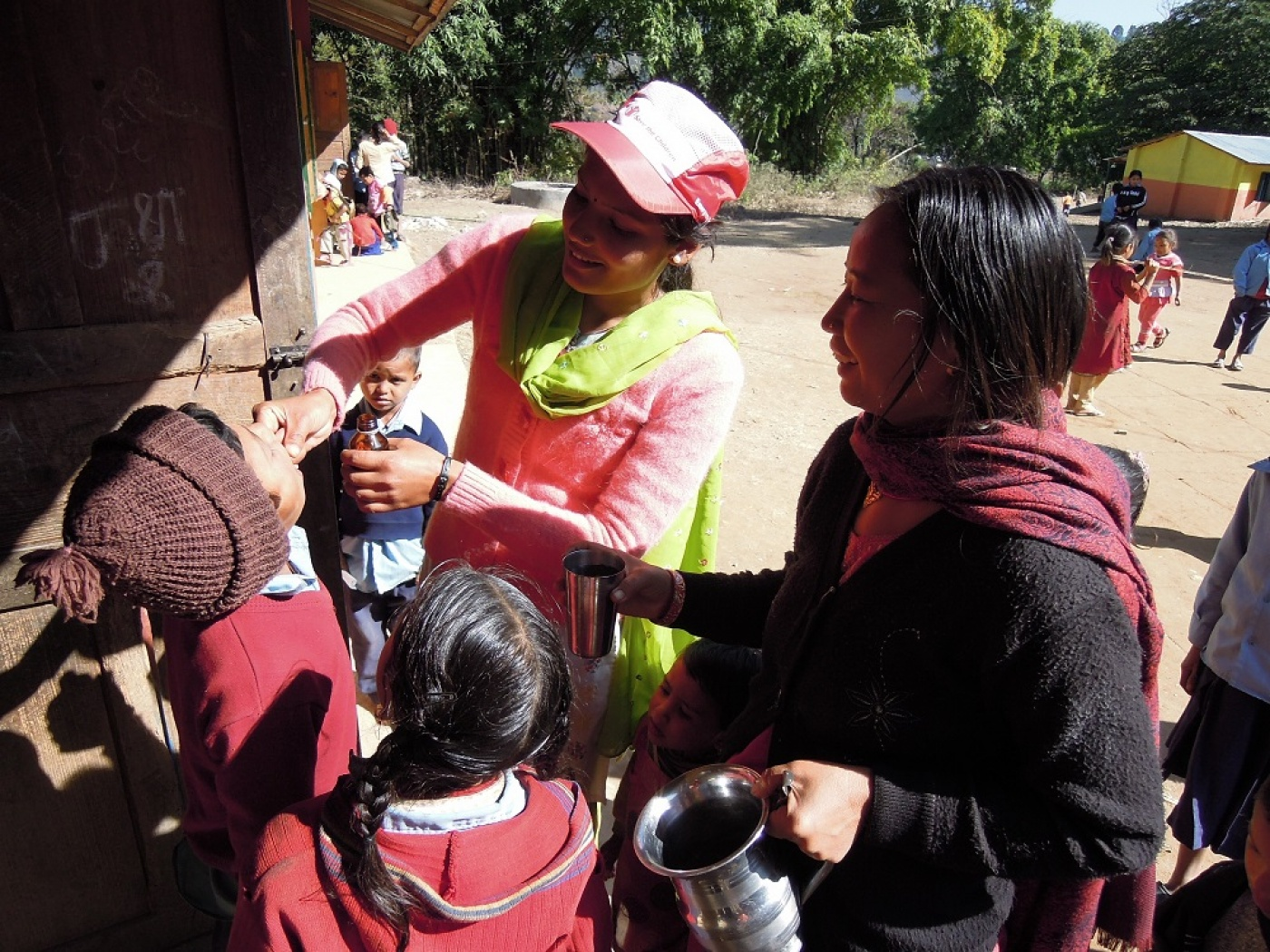 siti di incontri per il Nepal datazione di una donna fieramente indipendente
