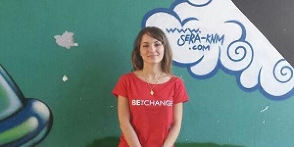 L'esperienza di Benedetta al Villaggio di Save the Children