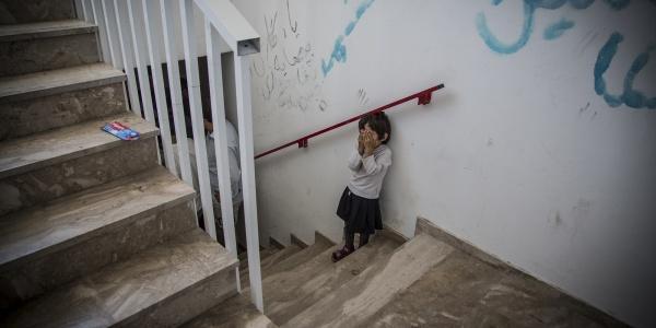 Afghanistan Educazione