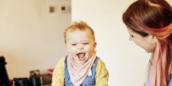 tutela della prima infanzia