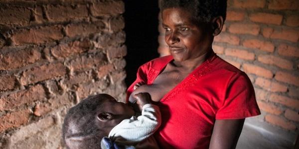 La malnutrizione in contesti difficili: la storia della bambina di Lidia