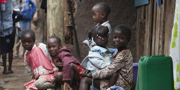 Every Last Child, la nuova campagna per salvare i bambini più vulnerabili
