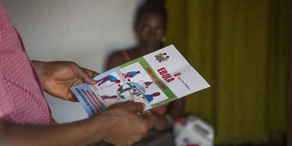 Voci dal campo: sopravvivere all'Ebola per poi vivere nell'assenza