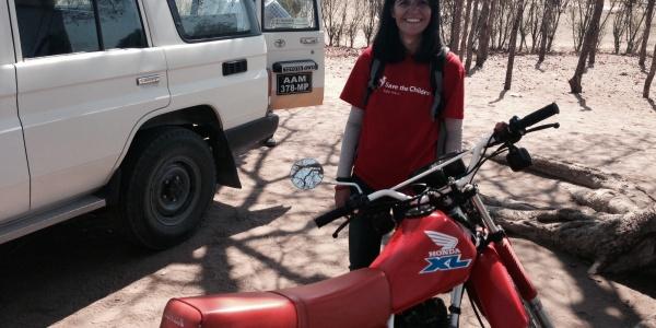 Viaggio in Mozambico e Malawi fra donne forti che lottano per la vita dei propri figli