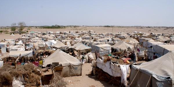 Stop alla guerra in Yemen