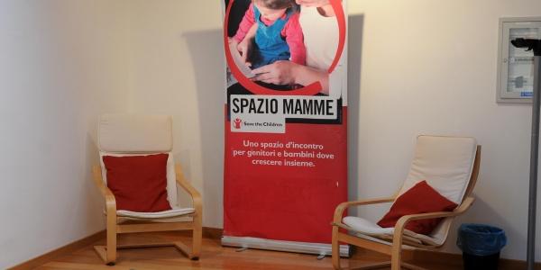 Spazio Mamme
