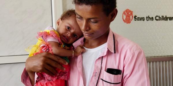 Yemen rischio colera